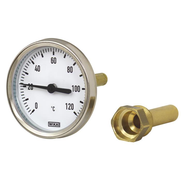 46-Termometre