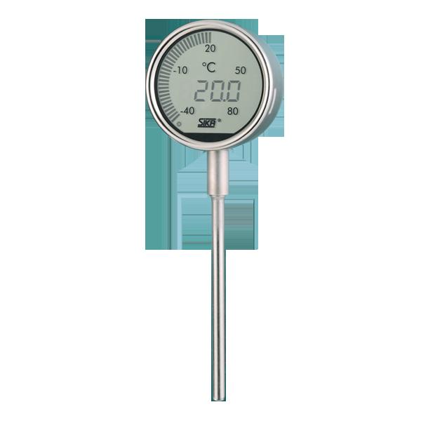 901-Ex-Ex-Proof Dijital Termometre