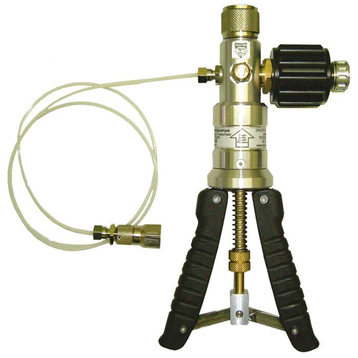CPP-30-Pnomatik Basýnç Pompasý